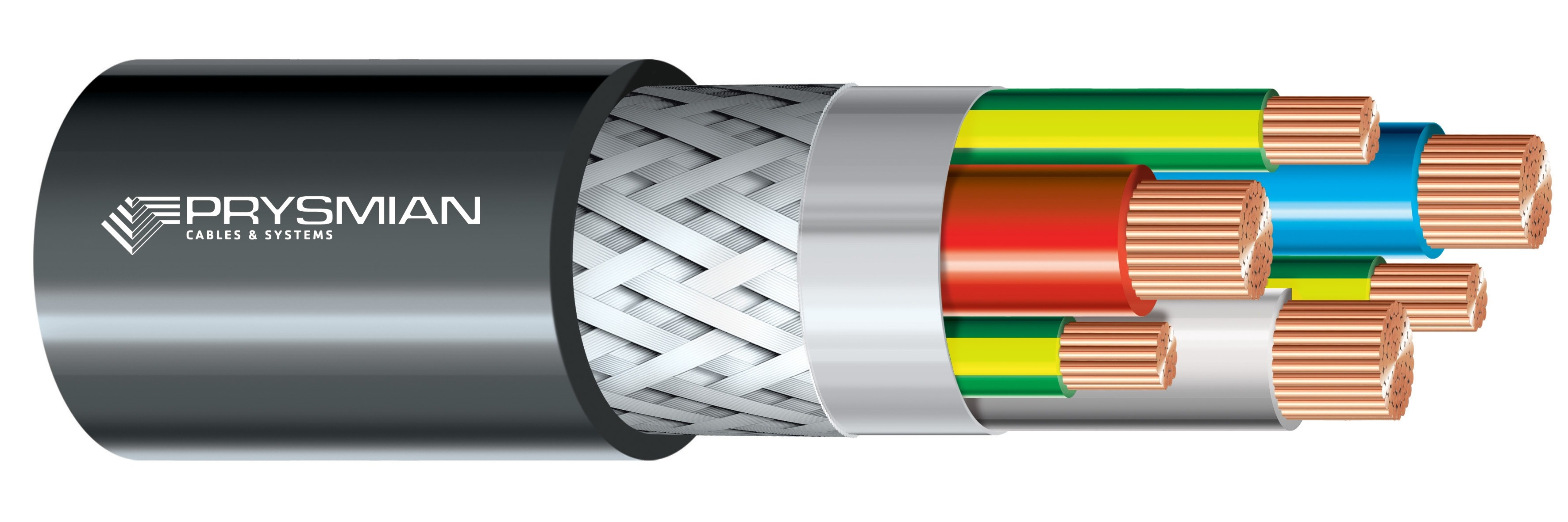 Prysmian New Zealand Limited » Cables